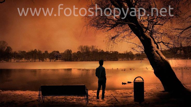 Photo of Photoshop ile Fotoğraf Kesme ve Manzaraya Ekleme