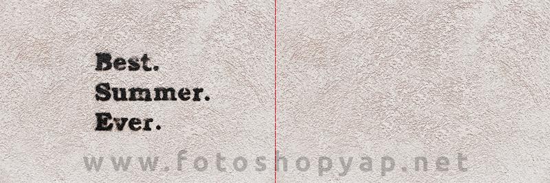 Photo of Photoshopta resmin üzerindeki yazıyı silme